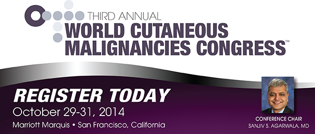 World Cutaneous Malignancies Congress
